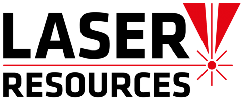 Laser Resources Logo
